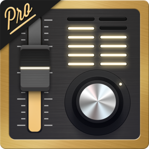 Equalizer + Pro (Music Player) v2.15.04 (Paid – Mod – SAP)