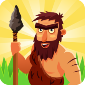 Evolution Idle Tycoon - Earth Builder Simulator icon