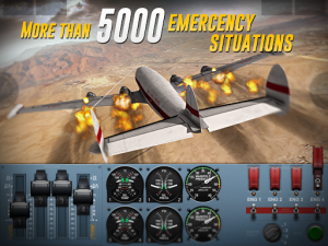 Extreme Landings Pro v3.7.6 (Mod - Unlock the plane) + Obb