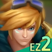 Ez Mirror Match 2 : LOL Champions Battle icon