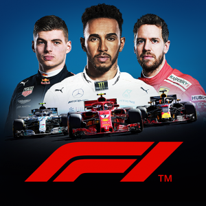 F1 Mobile Racing v1.9.24 + OBB