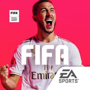 FIFA Mobile Soccer v13.0.12 (Paid)