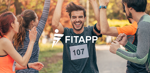 FITAPP Running Weight Loss Walking Jogging Hiking