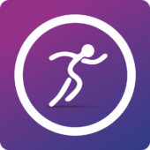 FITAPP Running Weight Loss Walking Jogging Hiking icon