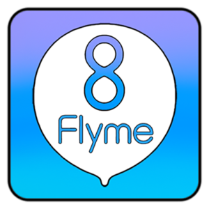 FLYME 8 – ICON PACK v2.1.0 (Patched)