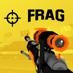 FRAG Pro Shooter v1.6.9 (Mod – Money & Diamonds)