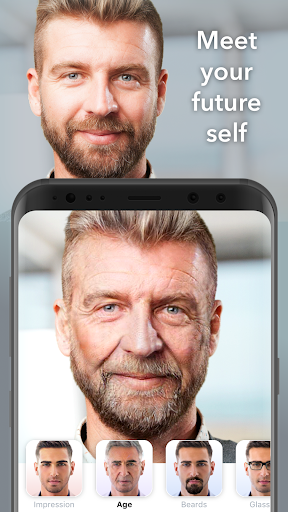 FaceApp v3 4 8 + (Unlocked) | Apk4all com