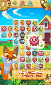 Farm Heroes Saga v5.52.6 (Mod - Game Boosters)