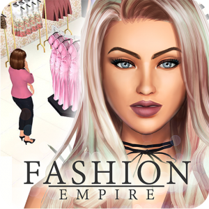 Fashion Empire – Boutique Sim v2.92.6 (Mod – Unlimited Coins)
