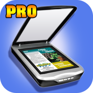 Fast Scanner Pro: PDF Doc Scan v4.1.8 (Paid)