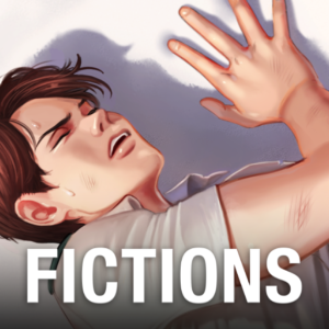 Fictions : Choose your emotions v2.2.5 (Mod)