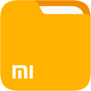 File Manager : free and easily by Xiaomi vV1-190521 (Ad-Free)