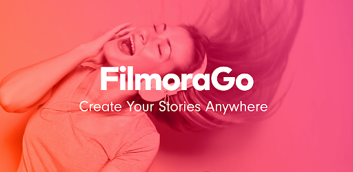 FilmoraGo Mod APK v5.6.0 - Best Video Editor (Pro)