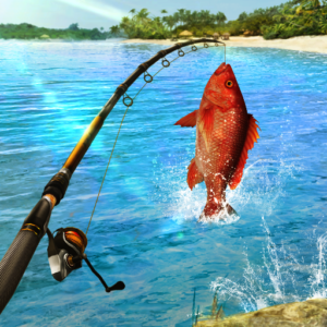 Fishing Clash: Catching Fish Game. Bass Hunting 3D v1.0.121 (Mod)