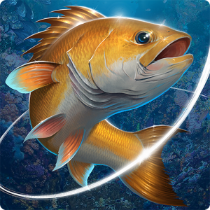 Fishing Hook v2.2.9 (Mod)