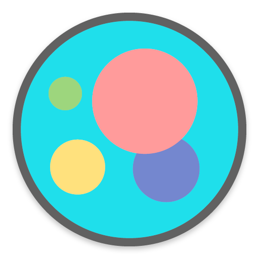 Flat Circle - Icon Pack v2 6 (Patched) | Apk4all com