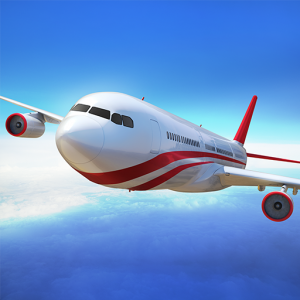 Flight Pilot Simulator 3D v2.2.3 (MOD – Unlimited Coins)