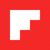 Flipboard: News For Our Time icon