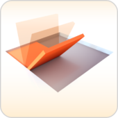 Folding Blocks icon