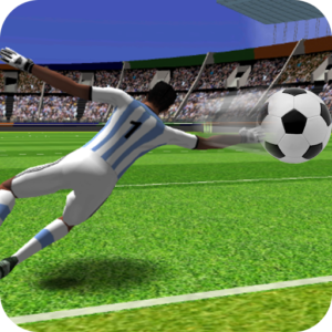 Football Flick : Kick Strike Shoot v0.3 (Mod)