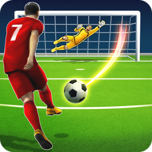 Football Strike – Multiplayer Soccer v1.18.0 (Paid)
