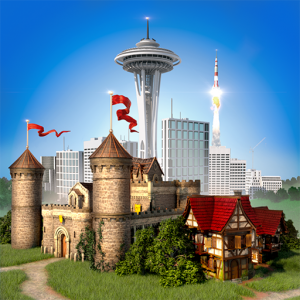 Forge of Empires v1.151.2 (Full)