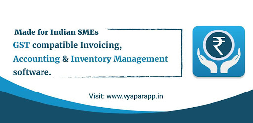Vyapar - Business Accounting, GST & Inventory App v10 4 2
