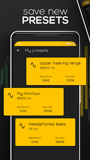 Frequency Sound Generator v2 3 (Mod) | Apk4all com