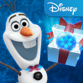 Disney Frozen Free Fall icon