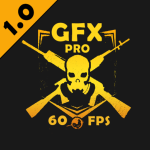 GFX Tool Pro – Game Booster v3.1 (Paid)