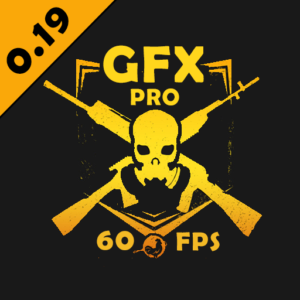 GFX Tool Pro – Game Booster v3.0 (Paid)