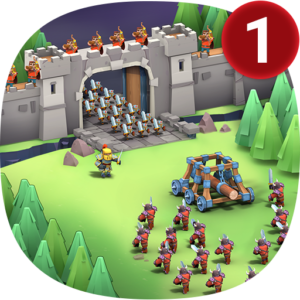 Game of Warriors v1.4.5 (Mod)