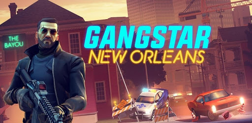 Gangstar New Orleans OpenWorld