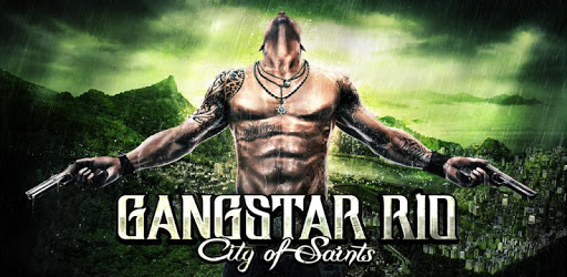 Gangstar Rio: City of Saints v1.2.2b (Mod) + Obb