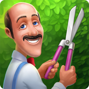Gardenscapes – New Acres v4.7.0 (Mod – Unlimited Coins)