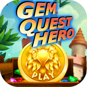 Gem Quest Hero v1.0.5 (Mod)