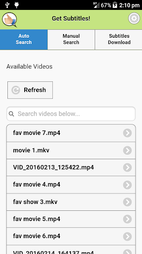 Get Subtitles v10 0 (Unlocked) | Apk4all com