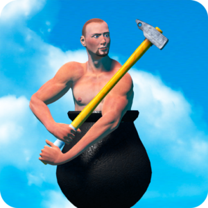 Getting Over It with Bennett Foddy v1.9.2 (Paid)