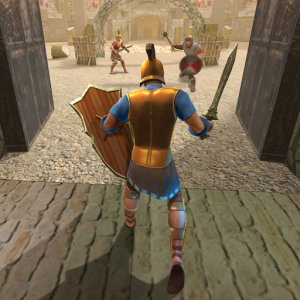 Gladiator Glory v4.8.3 (Mod – Unlimited Gold)