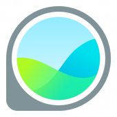 GlassWire Data Usage Monitor icon
