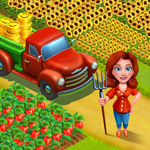 Golden Farm : Idle Farming Game v1.17.33