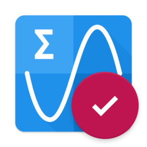 Graphing Calculator – Algeo | Analyze Functions v2.22.1 (Pro)