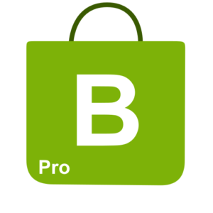 Grocery list, card coupon wallet: BigBag Pro v7.9