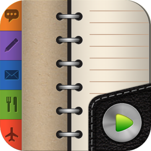 Groovy Notes – Personal Diary v1.3.5 (Paid)