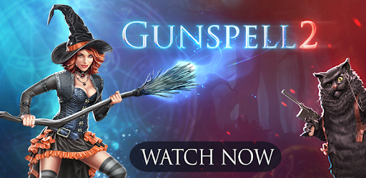 Gunspell 2 – Match-3 Puzzle RPG