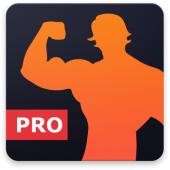 GymUp Workout Notebook PRO icon
