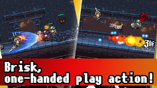 Hack & Slash Hero - Pixel Action RPG - v1 2 5 (Mod Money
