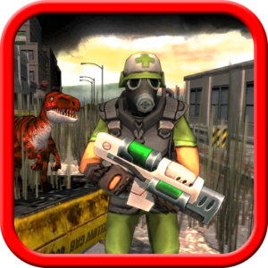 Hero Shooter : Hunter Of Zombie World v1.0.19 (Mod)