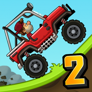 Hill Climb Racing 2 v1.38.3 (Mod – Money and diamonds)