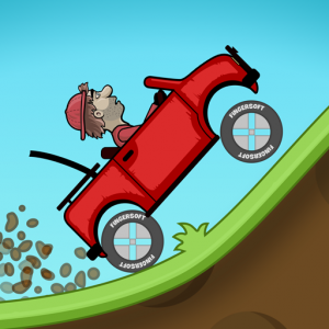 Hill Climb Racing v1.47.1 (Mod – Lots of Money)
